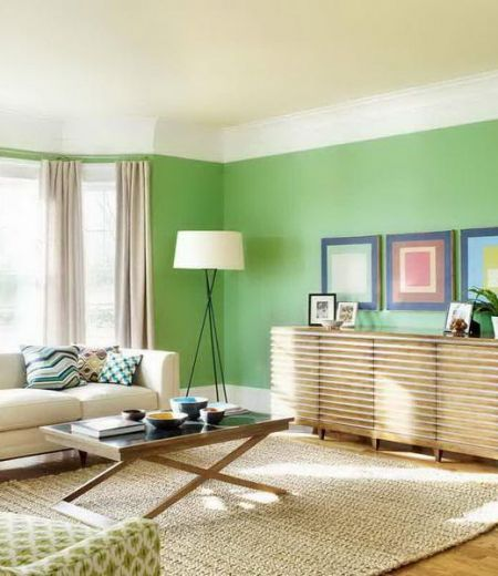 Thiết kế nội thất giá rẻ đẹp