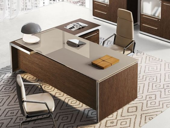 bàn làm việc gỗ giá rẻ