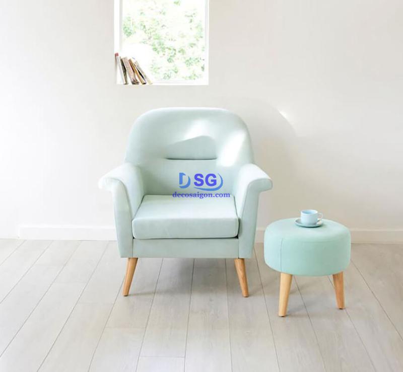 Sofa đơn phòng khách 001