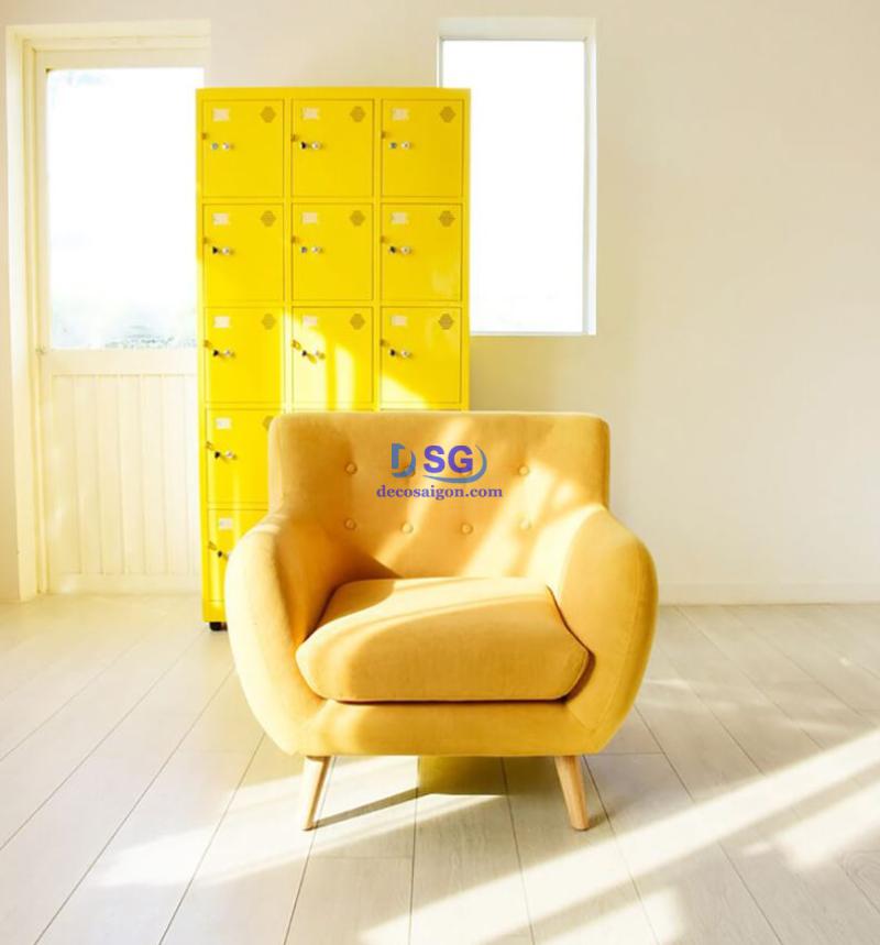 Sofa đơn phòng khách 002