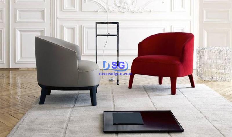 Sofa đơn phòng khách 003