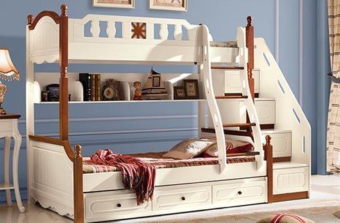 Giường tầng giá rẻ đẹp nhất