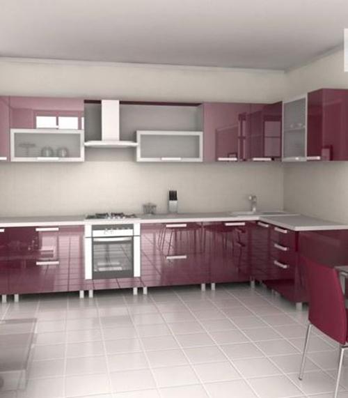 Mẫu nhà bếp đẹp