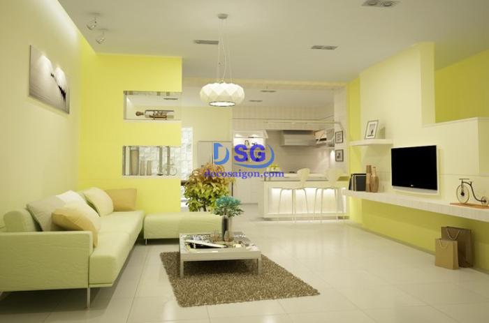 thiết kế nội thất đẹp giá rẻ