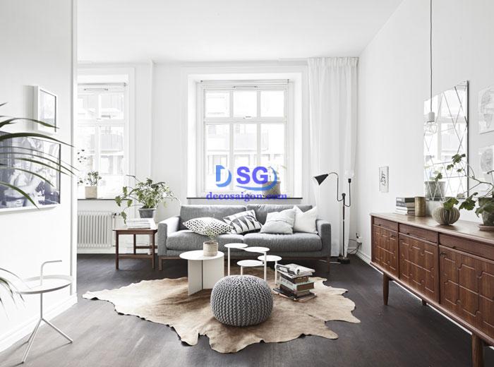 xưởng thiết kế nội thất chung cư