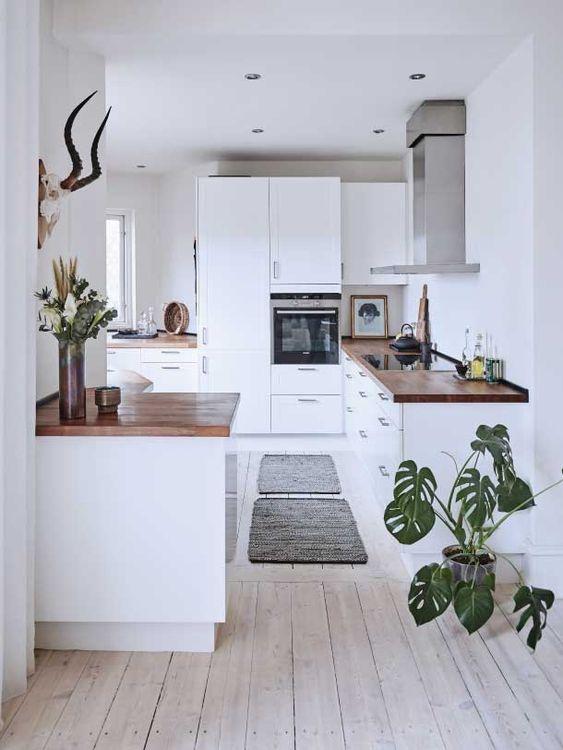 nội thất nhà bếp hiện đại giá rẻ