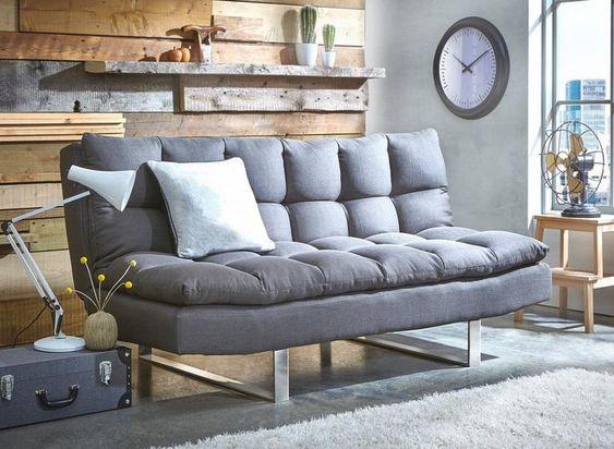 sofa giường nội thất phòng khách giá rẻ