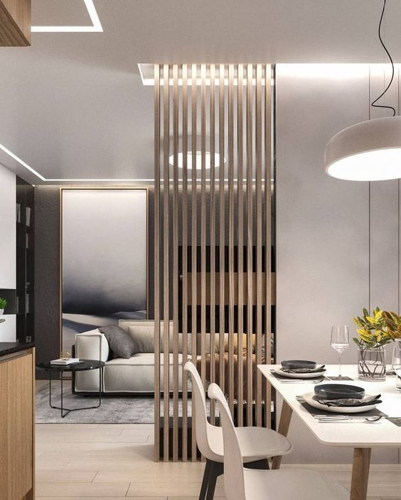 Giải pháp cho căn hộ chung cư diện tích vừa và nhỏ